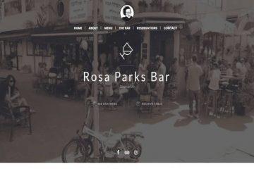 Rosa Parks Bar